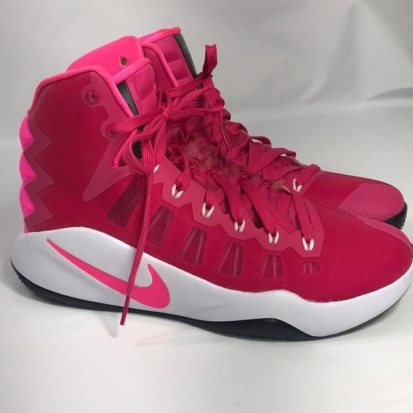 313c3d9ca4362 Men s Nike Hyperdunk Breast Cancer Awareness. M 5ab705e56bf5a6b7c36e79af